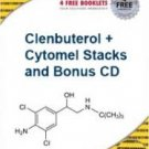 Book Clenbuterol + Cytomel Stacks + DVD