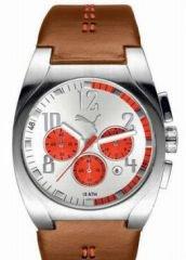 Puma Men Sport Drive Chronograph Watch