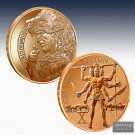 Cattle of Geryon 1 oz Copper The 12 Labors of Hercules