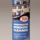 Ammoniated Window Cleaner