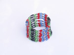 MM01 Colorful Magnetic Wrap Around