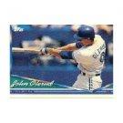 1994 Topps #10 John Olerud
