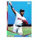 1994 Topps #26 Billy Hatcher