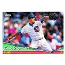 1994 Topps #35 Jose Guzman
