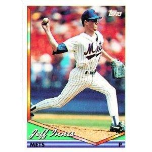 1994 Topps #37 Jeff Innis