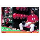 1994 Topps #41 Kevin Wickander
