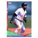 1994 Topps #48 Tony Phillips