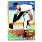 1994 Topps #72 Steve Cooke