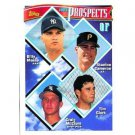 1994 Topps #79 Billy Masse, Stanton Cameron, Tim Clark, Craig McClure