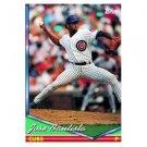 1994 Topps #92 Jose Bautista
