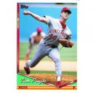 1994 Topps #95 Tim Pugh