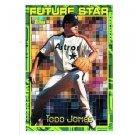 1994 Topps #97 Todd Jones