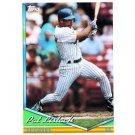 1994 Topps #130 Pat Listach