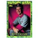 1994 Topps #139 Tripp Cromer