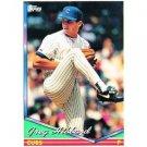 1994 Topps #148 Greg Hibbard