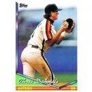 1994 Topps #153 Chris Donnels