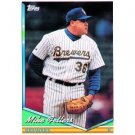 1994 Topps #159 Mike Fetters