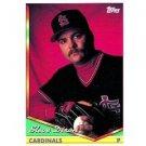 1994 Topps #168 Steve Dixon