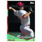 1994 Topps #170 Terry Mulholland