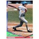 1994 Topps #172 Brett Butler