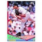 1994 Topps #173 Bob Wickman