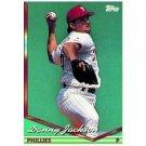 1994 Topps #199 Danny Jackson