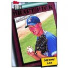 1994 Topps #206 Jeremy Lee