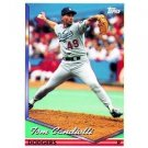 1994 Topps #211 Tom Candiotti
