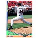 1994 Topps #222 Trevor Hoffman