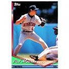 1994 Topps #223 Pat Meares
