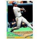 1994 Topps #225 Greg Vaughn