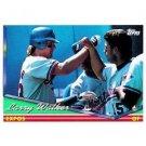 1994 Topps #230 Larry Walker