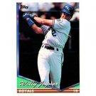 1994 Topps #275 Wally Joyner