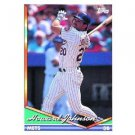 1994 Topps #302 Howard Johnson