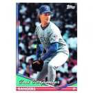 1994 Topps #317 Cris Carpenter