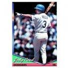 1994 Topps #325 Jody Reed