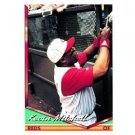1994 Topps #335 Kevin Mitchell