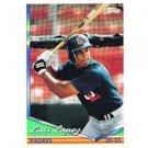 1994 Topps #336 Luis Lopez