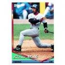 1994 Topps #337 Shane Mack