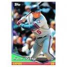 1994 Topps #344 Sean Berry