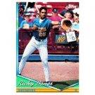 1994 Topps #367 Ricky Bones