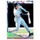 1994 Topps #418 Damion Easley
