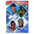 1994 Topps #448 Greg Pirkl, Roberto Petagine, D.J. Boston, Shawn Wooten