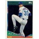 1994 Topps #451 Bob Scanlan
