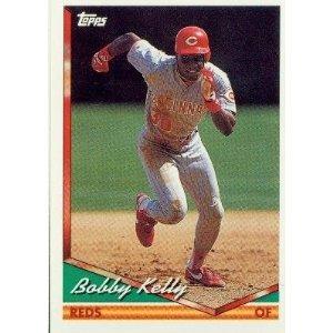 1994 Topps #457 Roberto Kelly