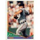 1994 Topps #467 Joe Boever