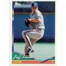 1994 Topps #469 Jeff Shaw