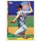 1994 Topps #473 Bob Tewksbury