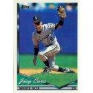 1994 Topps #478 Joey Cora
