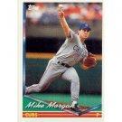 1994 Topps #479 Mike Morgan